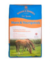 Dodson & Horrell Mare & Youngstock Mix 20kg